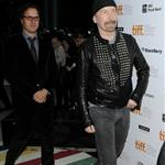 The Edge opens TIFF with From The Sky Down 93657