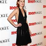 Rumer Willis at Teen Vogue event with sister Tallulah 24945