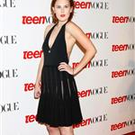 Rumer Willis at Teen Vogue event with sister Tallulah 24941