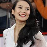 Zhang Ziyi at the 2nd Beijing International Film Festival, April 2012 116088