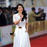 Zhang Ziyi at the 2nd Beijing International Film Festival, April 2012 116096
