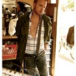 Aaron Paul in GQ 2012  120533