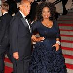 Oprah Winfrey at Costume Institute Gala 2010  60147