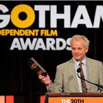 Bill Murray at Gotham Awards 2010  74121