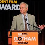 Bill Murray at Gotham Awards 2010  74122