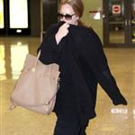 Adele arrives in DC to kick off US tour 85233