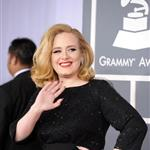 Adele at the 54th Annual Grammy Awards 105692