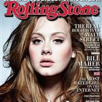Adele covers Rolling Stone 83235