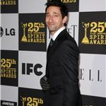 Adrien Brody at the Spirit Awards 2010 56583