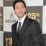 Adrien Brody at the Spirit Awards 2010 56586