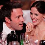Ben Affleck Jennifer Garner at 16th Annual Critics' Choice Movie Awards January 2011 92518