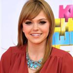 Aimee Teegarden at Kids' Choice Awards 82645