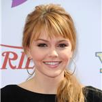 Aimee Teegarden at Variety Power of Youth event 2010  74338