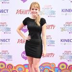 Aimee Teegarden at Variety Power of Youth event 2010  74341