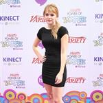 Aimee Teegarden at Variety Power of Youth event 2010  74342