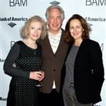 Alan Rickman at BAM afterparty for John Gabriel Borkman 76778