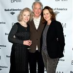 Alan Rickman at BAM afterparty for John Gabriel Borkman 76779