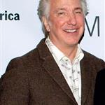 Alan Rickman at BAM afterparty for John Gabriel Borkman 76782