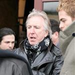 Alan Rickman at Sundance 16607