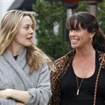 Alicia Silverstone and Alanis Morissette go for dinner  70706