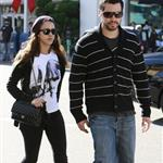 Jessica Alba and Cash Warren out and about yesterday 29810