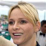 Princess Charlene at The Monte Carlo Rolex Masters  111440