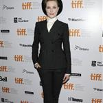 Evan Rachel Wood at TIFF 2011 premiere of Ides of March 93967