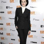 Evan Rachel Wood at TIFF 2011 premiere of Ides of March 93968