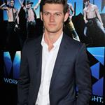 Alex Pettyfer at the world premiere of Magic Mike 119787