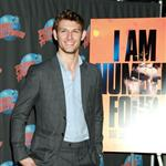Alex Pettyfer promotes I Am Number Four 78545