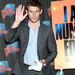 Alex Pettyfer promotes I Am Number Four 78548