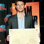 Alex Pettyfer promotes I Am Number Four 78554