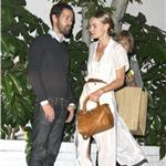 Kate Bosworth is spotted outside Chateau Marmont 90920