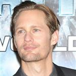 Alexander Skarsgard attends the Battleship World premier at Yoyogi National Gymnasium on Tokyo, Japan 110452