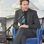 Taylor Kitsch promotes Battleship in Japan 110389