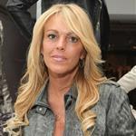 Dina and Ali Lohan look like old hag cougar sisters at a NY fashion show 43071