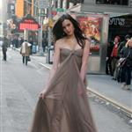 Ali Lohan old hag photo shoot in Times Square 31750