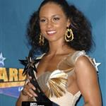 Alicia Keys wins at BET Awards 2008 21817