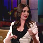 Alison Brie on The Tonight Show 115134