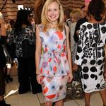 Alison Pill at New York Fashion Week  126110
