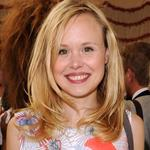 Alison Pill at New York Fashion Week  126111