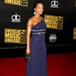 Alicia Keys at the American Music Awards 27964