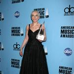 Annie Lennox at the American Music Awards 27975