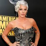 Pink at the American Music Awards 27961