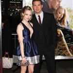 Amanda Seyfried and Channing Tatum at the LA premiere of Dear John 54530
