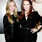 Amanda Seyfried and Julianne Moore promote Chloe in Paris  54765