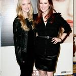 Amanda Seyfried and Julianne Moore promote Chloe in Paris  54767