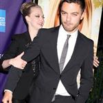 Amanda Seyfried and Dominic Cooper at the Tribeca Film Festival premiere of Letters to Juliet 59551