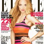 Amanda Seyfried covers ELLE Magazine 80971