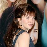 Amber Tamblyn at the NY premiere of the Sisterhood of the Travelling Pants 2 23028